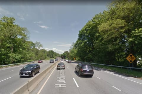 Traffic Alert: Stretch Of Hutchinson River Parkway To Be Closed For Days