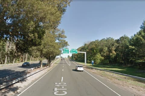 Weeks-Long Lane Closures Scheduled On Merritt Parkway