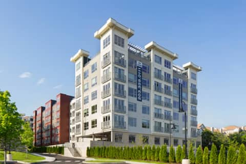 Stamford Apartment Building Sells For $78 Million