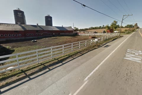 Fast-Moving Fire Destroys Barn, 47 Cows At Hudson Valley Farm Family Owned Since 1770