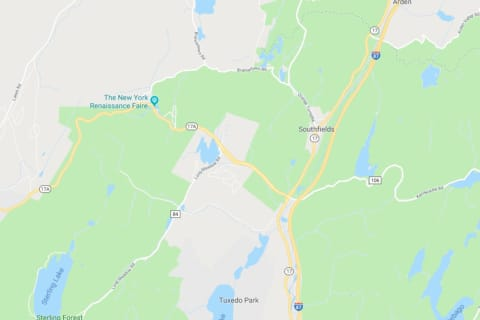 Route 17A Reopens After Downed Tree Causes Closure