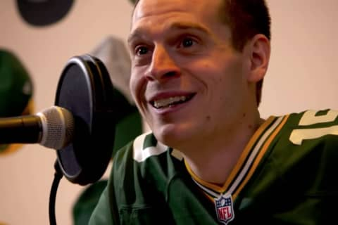Northern Westchester Man Goes Prime Time With Skit On NBC's 'Football Night in America'