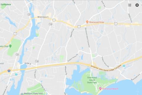 I-95 Crash Causes Stop-Go Delays