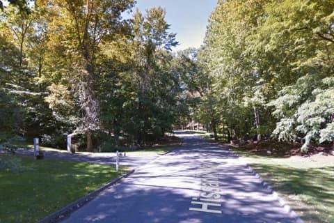 Police Investigate Suspicious Auto Break-In Suspect In Westchester