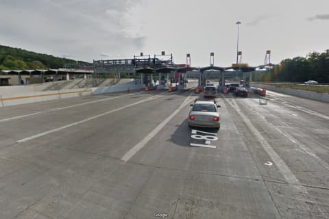 Starting Date Set For Harriman Toll Plaza Demolition