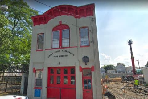 POLICE: Retired Fire Chief From Tenafly Swiped Artifacts From Museum To Sell On eBay