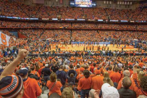 Here's Where UConn Ranks Among Most Valuable College Basketball Programs