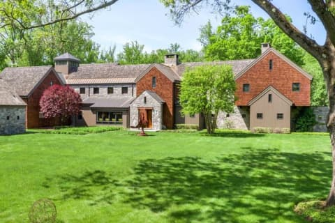 Equinox Fitness Co-Founder Lists Westchester Estate For $8.8M