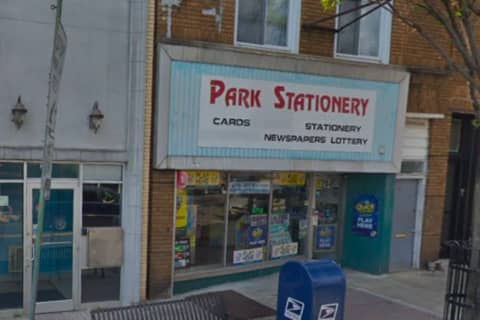 WINNER, WINNER: $10K Lotto Ticket Sold In Ridgefield Park
