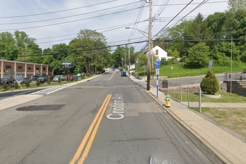 Driver Comes Forward To Police After Hitting Pedestrian In Ossining
