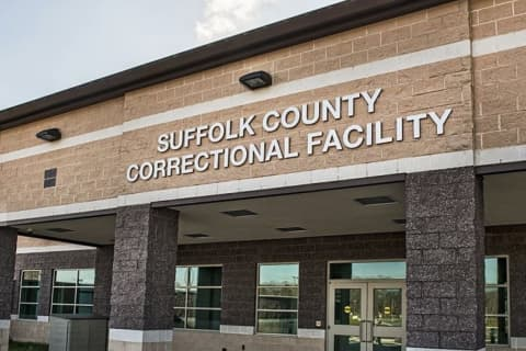 Inmate From Suffolk Being Held For Assault, Criminal Contempt Arrested For Outstanding Warrant
