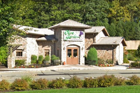 CLOSED: Ramsey Olive Garden Shutters