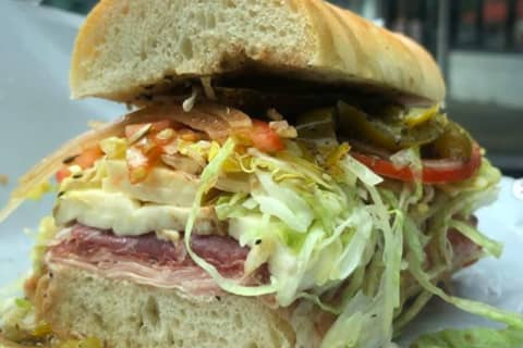This Jersey City Sandwich Shop Named Best In State