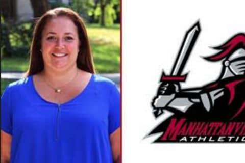 Senior Woman Administrator Named Manhattanville College Athletic Director