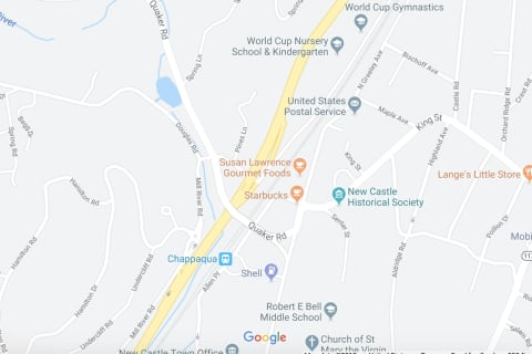 Saw Mill Parkway Stretch Reopens After Crash