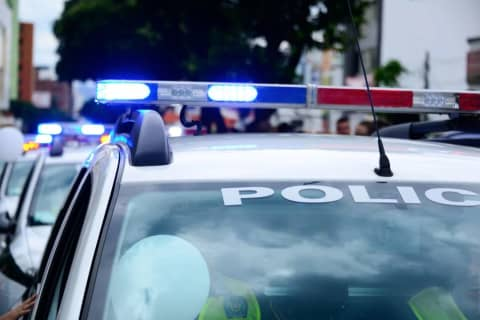 Man Threatens Victim With Knife In Ramapo Altercation, Police Say