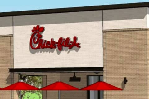 Chick-Fil-A Opens In Ramsey With Innovative Drive-Thru