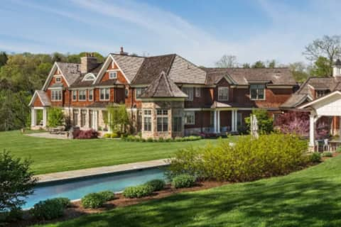 LOOK INSIDE: Most Expensive Homes For Sale In Somerset County