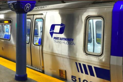 NOT IN SERVICE: Hoboken PATH Station Will Be Closed All Weekend