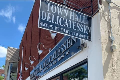 Food Network Names South Orange Deli Among Best In America