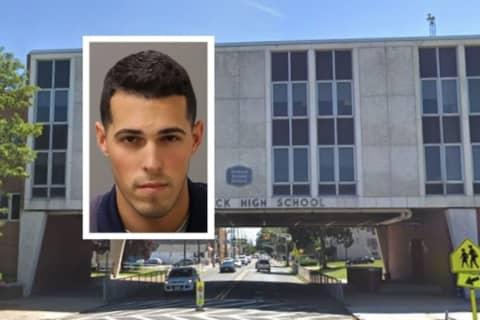 LAWSUIT: Alleged Victim Of Teacher's Aide Sex Assault Suing Hackensack Schools