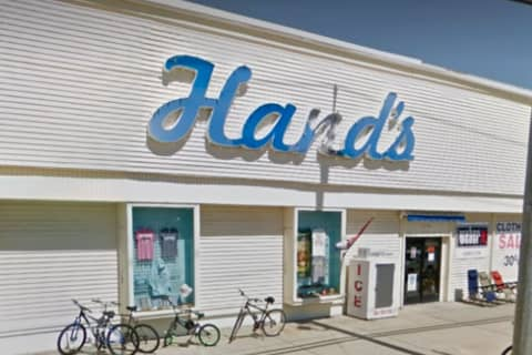 Everything Must Go: LBI Department Store Hand's Shutters After 70 Years