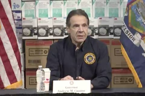 Cuomo COVID-19 Crisis Management Prompts Speculation About Possible Bid For Presidency