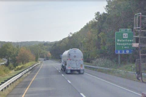 18-Year-Old Woman, 21-Year-Old Man Killed In I-84 Crash