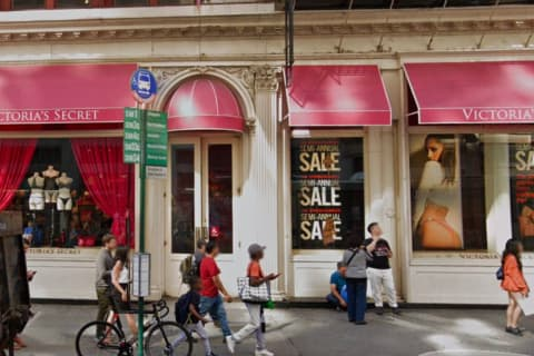 Victoria's Secret, Bath & Body Permanently Closing Stores Nationwide