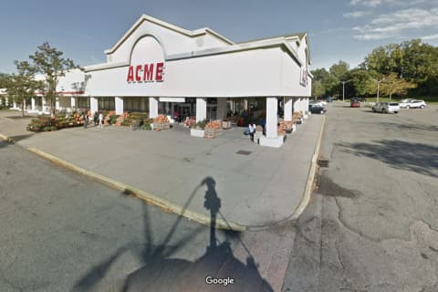 Woman Accused Of Stealing From Westchester Supermarket