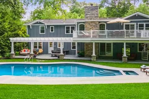 DIVE IN: New Bergen County Listings With Pools For Under $1.5M