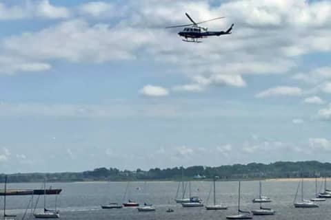 5-Year-Old Child Missing, Teen Rescued By Jersey Shore Divers, Choppers