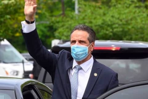 COVID-19: There's No Need For Investigation Of NY Nursing Home Deaths, Cuomo Says