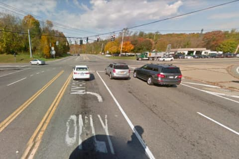 One Critically Injured In Chain-Reaction Seven-Vehicle Westchester Crash