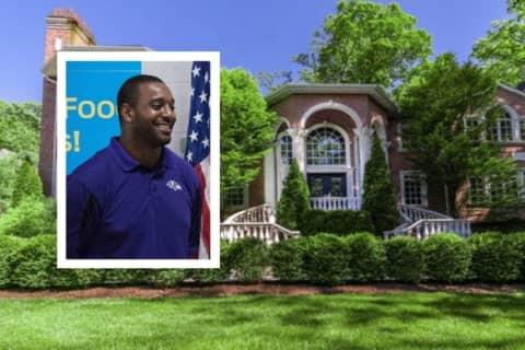 LOOK INSIDE: Former NY Giant Chris Canty Lists Alpine Home For $3.999M