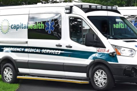 4 Hospitalized In Serious Hamilton U-Turn Crash