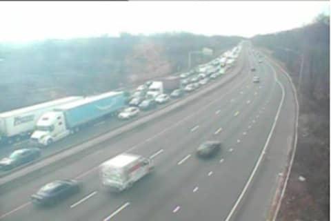 I-95 Stretch Reopens After Crash