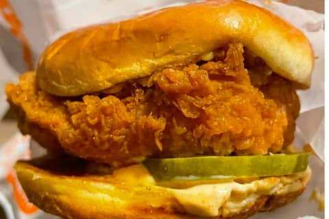 Popeyes Opening Jersey Shore Location