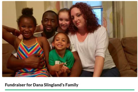Easton Native, Mother Of Three Dana Slingland Dies, 37