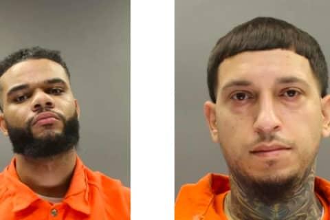 Philadelphia Drivers Charged In Fatal 100 MPH Race Across Tacony-Palmyra Bridge