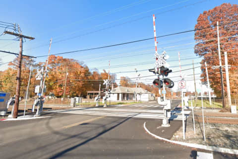 Authorities ID Woman Struck, Killed By Train In Morristown