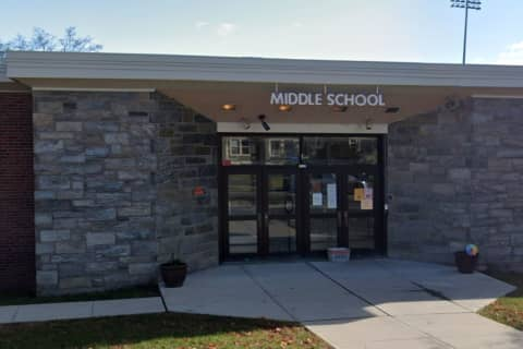 Report: Tenured Morris County Middle School Teacher Sent 'Inappropriate' Emails To Student, 15