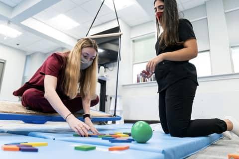 Iona College, NewYork-Presbyterian Team For New Health School At Former Concordia Campus