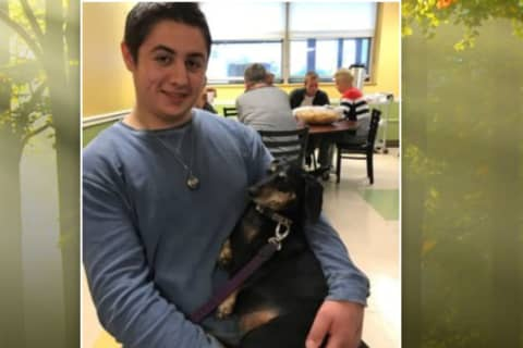 Thomas Dazzo, 22, Westfield Native And Animal Lover