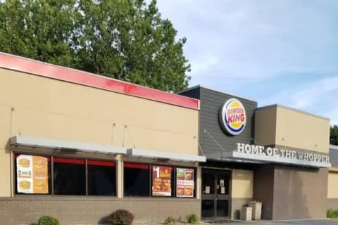 Harrisburg Area Burger King Struck By Lightning