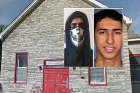 Syrian Refugee Pleads Guilty To ISIS Bomb Threat At Pittsburgh Church
