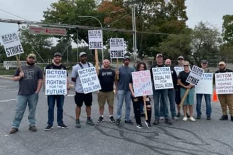 PA Union Rallies International Support, Raising Nearly $50K As Kellogg's Strike Continues