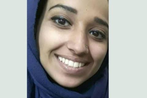 Hackensack Born ISIS Bride Suing Trump Administration, Report Says
