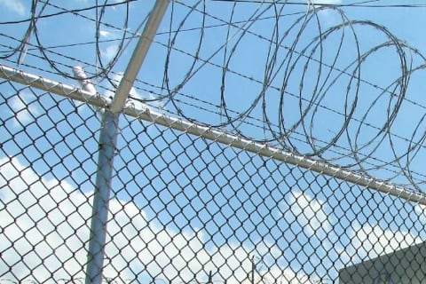 Rikers Island Reports First Inmate Coronavirus Death