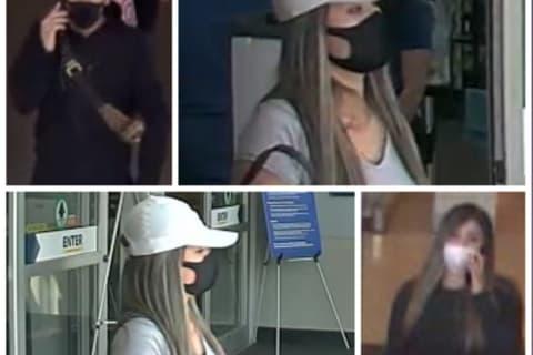 KNOW THEM? Purse Thieves Go On $3.9K Shopping Spree Along Carlisle Pike